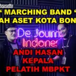 #PODJI #INK_LOL Eps.13: Marching Band Asetnya Kota Bontang, Salam Vincero! (Bersama Andi Hassan)