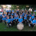 And the Bands Played On (Maynard Sesquicentennial Series)