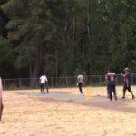 WashCricks vs Dabangg Regiment Summer '21 7/31 Part 1