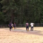 WashCricks vs Dabangg Regiment Summer '21 7/31 Part 3